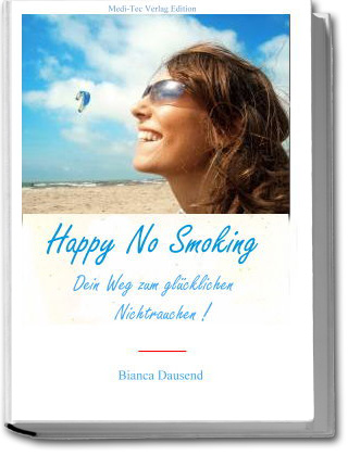 Happy No Smoke - Das Buch